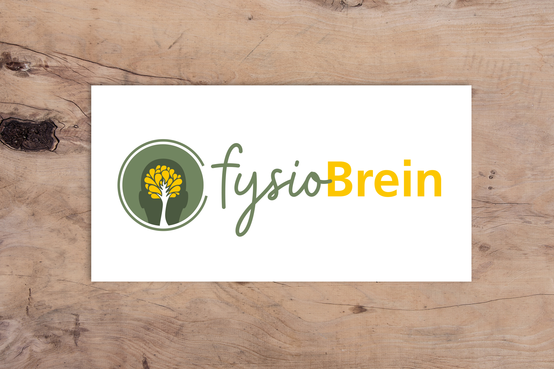 Website Fysiobrein